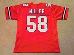 online store bb824 5ae6c 58 von miller jersey events