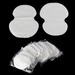 Wholesale Underarm Dress Clothes Armpit care sweat Guard scent perspiration Pad shield Absorbing deodorant Antiperspirant