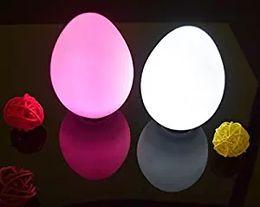 colored light bulbs mood easter mood light egg lampmagic easter egg led - Colored Light Bulbs