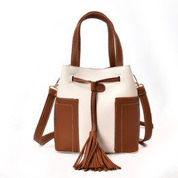 Discount Designer Leather Handbags Drawstring | 2017 Designer ...
