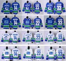 discount ice hockey jerseys vancouver canucks 00 blank 22 daniel sedin 14 alex burrows 33 henrik