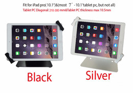 $enCountryForm.capitalKeyWord Canada - universal tablet 360 degree rotate adjustable anti-theft holder for ipad 7-12.9 tablet security lock stand with bracket clamp