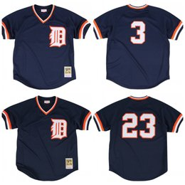 c74ac045 Jersey Most people choose the Mitchell and Ness Detroit Tigers 23 Kirk  Gibson ...