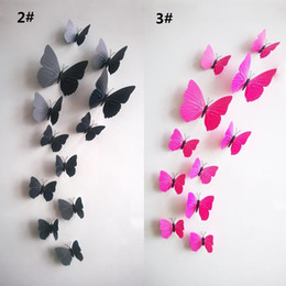 magnetic butterflies wall decor online | magnetic butterflies wall