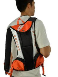 Stile popolare di trasporto libero zaino KTM sacchetto di acqua / zaino da viaggio / zaino moto / borse zaino giornaliero Bolsas Mochilas in Offerta