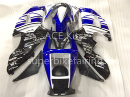 $enCountryForm.capitalKeyWord Australia - 3Gifts New Hot sales bike Fairings Kits For YAMAHA YZF-R1 1998 1999 r1 98 99 YZF1000 Cool Blue black White SX