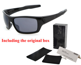 Nuovi occhiali da sole della marca di moda Uomo Donna Occhiali drving Occhiali da sole sportivi oculos da uomo Brand Designer pesca occhiali da sole con scatola originale