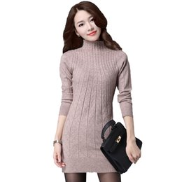 Plus Turtleneck Sweater Dress Canada   Best Selling Plus ...