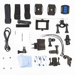 """$enCountryForm.capitalKeyWord NZ - 4K Action Camera 30fps 1080P 60fps 720P 120fps WiFi 2.0"""" 170D Helmet Cam Underwater 30M Waterproof Camcorder"""