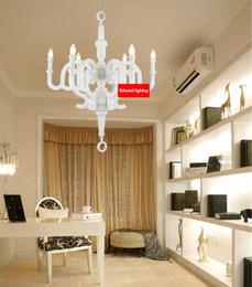 Dia 55CM 70CM 90CM Best Price Modern White Black Lovely Chandelier Pendant LampsNice Hanging Lamp For BedroomLiving Room