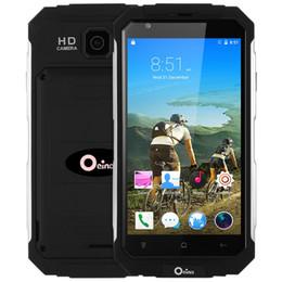 Oeina XP7711 5.0 pulgadas Android 5.1 3G Smartphone MTK6580 Quad Core 1GB RAM 8GB ROM Teléfono móvil A-GPS Bluetooth 4.0 Teléfono celular Smartphones + B en venta