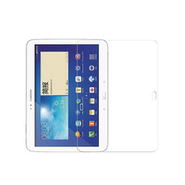 China Explosion Proof 9H 0.3mm Screen Protector Tempered Glass for Samsung Galaxy Tab 3 10.1 P5200 P5210 cheap surface tab suppliers