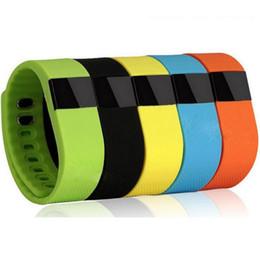 Tw64 Pedometer Smart Bracelet Watch NZ - jcd TW64 SmartBand Wristband Bracelet Fitness Tracker Bluetooth Smart Watch SmartWatch Health Pedometer For Android iOS