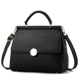 Discount Womens Black Patent Leather Handbags | 2017 Womens Black ...