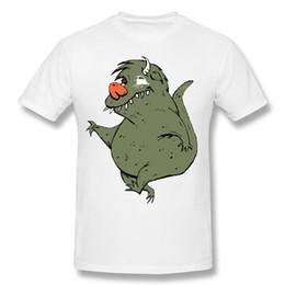 6eb101486 Man Short Sleeve Tee Shirts Fat Mice Novelty T Shirts Mens Tee Shirt Design  Orange Cheap Round Collar Unique Tee Shirts