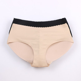 437bc7b349e0 Brides panties online shopping - Seamless Bottoms Up Wedding Bride Underwear  Bottom Pad Panty Sexy Lingerie