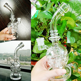 pics oil NZ - Skull Glass Bongs Water Pipes 20cm Tall 14.4mm Joint Heady Shop Fab Egg Cheap Oil Rigs Glass Bong Perc Real Pics Hookahs