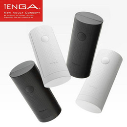 artificial vaginas masturbation toys for men NZ - TENGA Flip Lite Hi-Tech Reusable Male Masturbator Sex Toys for Men Pocket Pussy Masturbation Cup Artificial Vagina Sex Products q170688