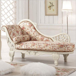 New Arrival Hot Sale Sofa French Design Fabric Couches Living Room Furniture Chaise Lounge Pfy10012