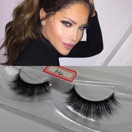 $enCountryForm.capitalKeyWord Canada - 100% Handmade False Eyelash 3D Strip Lashes Thick Fake Faux eyelashes Makeup Beauty Free Shipping 20pairs Hot Sale Factory Price