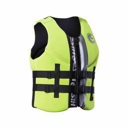 $enCountryForm.capitalKeyWord UK - wholesale best quality neoprene professional Life Jacket water sports out door life saving swim vest jacket
