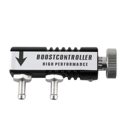 Automotive turbocharger  boost controller  turbo controller, manual booster valve on Sale