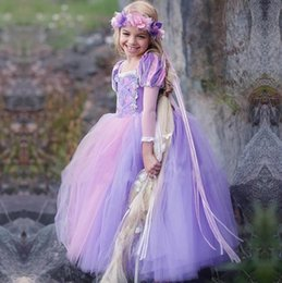 $enCountryForm.capitalKeyWord Australia - 2015 Spring Flower Girl Dresses Vintage Jewel Sash Lace Net Baby Girl Birthday Party Christmas Communion Dresses Children Girl Party Dresses