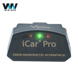 En gros - Scanner Vgate iCar Pro Bluetooth 4.0 / WIFI OBD2 pour outil de diagnostic de voiture Android / IOS Scanner ELM327 V1.5 iCar Pro Bluetooth / WIFI