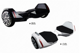 Bluetooth Hoverboard Speaker Smart Balance Wheel 6.5 Inch New Style Electric Scooters Two Wheels Fedex Welcome Drop Shipping from balancing scooter led manufacturers