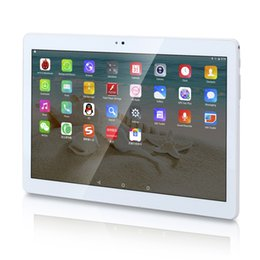 Tablet China 4gb Australia - Hot New 4G LTE 10.1-Inch 32GB Octa Core Tablet PC with 8.0 MP Camera and Android 6.0