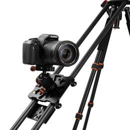"$enCountryForm.capitalKeyWord NZ - New 100cm 40"" Carbon Fiber Four Bearing Video Track Slider Dolly Stabilizer System for DSLR Camera Camcorder Super Light By DHL"