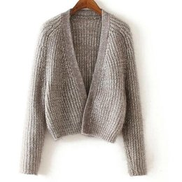 Chunky Knit Cardigan Online | Long Chunky Knit Cardigan for Sale