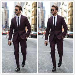 Discount Men S Burgundy Blazer | 2017 Men S Burgundy Blazer on ...