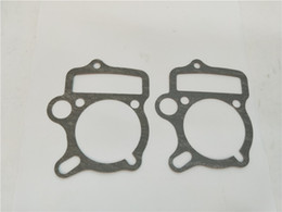 Honda Engines Wholesale NZ - wholesale For Hots sellings Motorcycle Engine Accessories Cylinder Head Gasket Sets Cylinder Block Gasket for honda C110