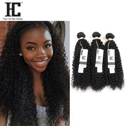 $enCountryForm.capitalKeyWord Canada - HC Hair Brazilian Kinky Curly 3 Bundles Unprocessed Virgin Human Hair Wefts Wholesale Peruvian Malaysian Indian Human Hair Extensions