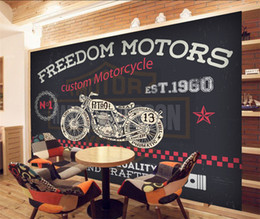 Motorcycle Wall Murals Online Shopping Motorcycle Wall Murals for Sale