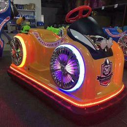 discount kids ride electric cars luxury battery bumper car for sale amusement park dodgem cars the