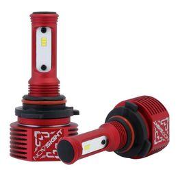 $enCountryForm.capitalKeyWord NZ - DHL 20PCS 10SET Car LED Headlights Auto Bulb 9005 9006 H7 H11 COB LED Automobiles Headlamp NIGHTEYE