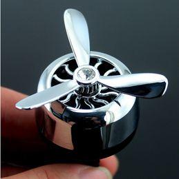 $enCountryForm.capitalKeyWord Canada - Digitalboy Car Air Conditioner Outlet Vent Clip Mini Fan Aircraft Head Air Freshener Perfume Fragrance Scent inner Aromatherapy