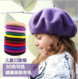 $enCountryForm.capitalKeyWord Canada - new arrivals Kids Caps Hat girl boy all match Ear Muff winter warm woolen cap hat more 40 colors