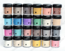 $enCountryForm.capitalKeyWord Canada - 7.5g Pigment Eyeshadow Makeup Single Loose Pigmented Eyeshadow With English Name