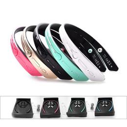 $enCountryForm.capitalKeyWord Canada - BM170 Neckband Sport Headphones Wireless Bluetooth Earphone 4.0 EDR Stereo Headset For LG Samsung HTC Blackberry Smart Mobile Phone