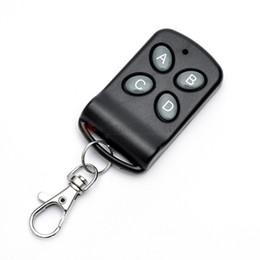 Опт 4-канальный многочастотный клонирование пульт дистанционного управления 868 433 315 310 303 МГц Клонер для ваших гаражных ворот