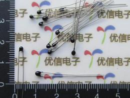 Precision resistors online shopping - precision ntc thermistor NTC MF52 K