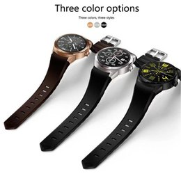 $enCountryForm.capitalKeyWord Canada - WiFi Smart Watches K98H Wrisbrand Android Smart SIM Intelligent mobile phone Support 3G watches can Heart rate monitoring Smartwatch