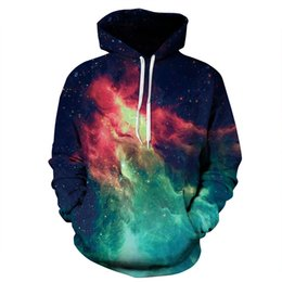 $enCountryForm.capitalKeyWord Canada - Youthcare Hoodie for Men and Women 3D printed Galaxy Pattern Hoodie Oversize Pullover Long sleeve tops Sweater