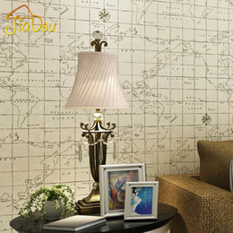 World map wallpaper online world map wallpaper home for sale mediterranean plaid world map plain non woven wallpaper grid living room sofa tv backdrop papel de parede wall paper rolls 3d gumiabroncs Gallery
