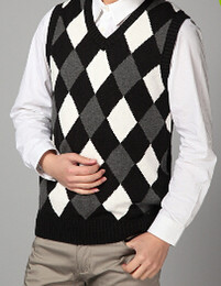 Men's Sweater Vest Fashion Online | Men's Sweater Vest Fashion for ...