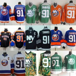 6d5ae10e7ef Sale 38.49 Factory Outlet New York Islanders 91 John Tavares Jerseys Royal  Blue Home Premier Stitched Cheap Authentic John Tavares Womens Reebok ...