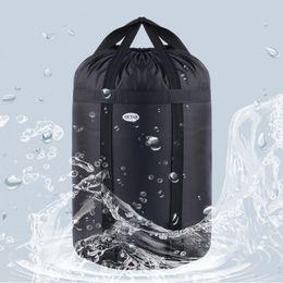 $enCountryForm.capitalKeyWord NZ - Lightweight Nylon Compression Stuff Sack Bag Outdoor Camping Sleeping Small Bag 40 * 20 * 20cm free shipping